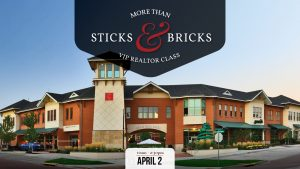 FREE 4 Credit Realtor CEU Class: More than Sticks and Bricks @ Gold Hill Mesa