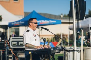 Music on the Mesa: Free Outdoor Concert feat. Mile High June 13 @ Gold Hill Mesa Community Center | Colorado Springs | Colorado | United States