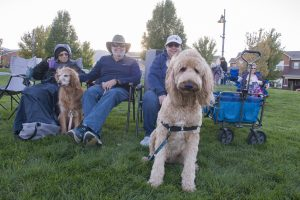 Dog Days of Summer 2020 @ Gold Hill Mesa Community Center
